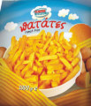 Πατατες 1kg άριστης ποιότητας