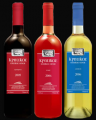Συλλογή κρασιών  από παραδοσιακές Κρητικές ποικιλίες