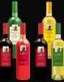 Επιτραπέζια κρασιά από Κρητικά σταφύλια