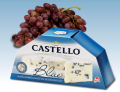 Castello®  Blue μπλε τυρί με την ήπια γεύση