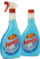 Σειρά υγρών καθαρισμού για τζάμια και λείες επιφάνειες,