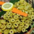 Πράσινη Ελιά Χαλκιδικής (ροδέλα)