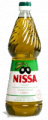Ελαιόλαδο NISSA  από εξευγενισμένα ελαιόλαδα και παρθένα ελαιόλαδα