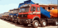 Фγορά και πώληση μεταχειρισμένων και καινούργιων φορτηγών αυτοκινήτων