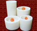 Όλα τα είδη κεριών