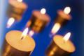 Κεριά αρωματικά-αντικουνουπικά