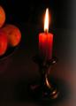 Όλα τα είδη κεριών (διακοσμητικά, πασχαλινά, αρωματικά, αντικαπνικά, γάμου)
