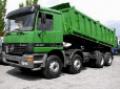 Εισαγωγή και εμπορία μεταχειρισμένων φορτηγών και επαγγελματικών αυτοκινήτων