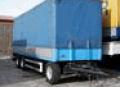 Ρυμούλκες μεταχειρισμένα φορτηγά, επαγγελματικά αυτοκινήτα  και περονοφόρο