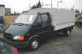 Μεταχειρισμένα και επαγγελματικά  οχήματα  ελαφρού τύπου (Vans)