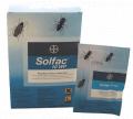Πυρεθρινοειδές εντομοκτόνο υγειονομικής σημασίας σε μορφή σκόνης