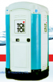 TOI water - Η τουαλέτα XXL