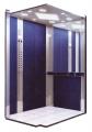 Ανελκυστήρες,  Θάλαμοι