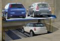 Υδραυλικά συστήματα στάθμευσης