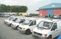 Εισαγωγής και εμπορίας καινούργιων - μεταχειρισμενων επιβατικών αυτοκίνητων