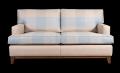 Καναπέδες γεμισμένο με 70% πούπουλο και 30% κομφορέλ.