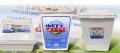 Φετα από παστεριωμένο αιγοπρόβειο γάλα