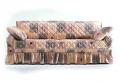 Καλυμμα σαλονιου καπιτονε 3 τεμαχιων (διθεσιο, τριθεσιο,πολυθρον)