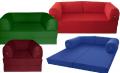 Καναπές κρεβάτι για το εξοχικό η το φοιτητικό δωμάτιο