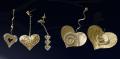 Κοσμηματα και σκουλαρικια Αφοσίωσις