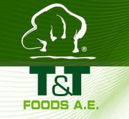 T&T Foods, Α.Ε., Λάκκωμα