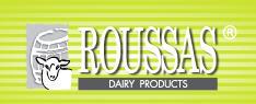 Roussas Dairy, S.A., Βόλος