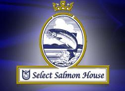 Select Salmon House, Εταιρεία, Μελίσσια