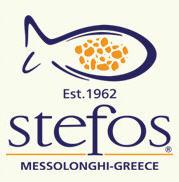 Stefos Bros & CO, L.P., Μεσολόγγι