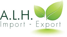 ALH Import - Export, Εταιρία, Αθήνα