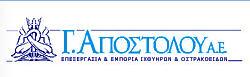 G. Apostoloy, ΑΕ, Θέρμη