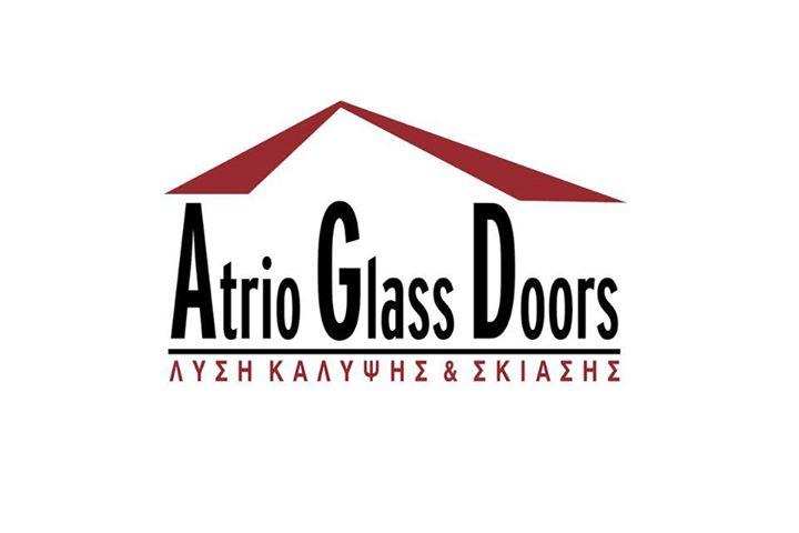 Atrio Glass Doors, Εταιρεία, Αθήνα