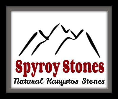 SPYROY STONES, Αθήνα