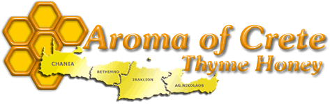 Άρωμα Κρήτης, Εταιρεία, Χανιά