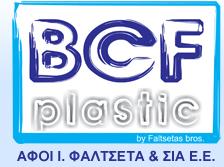 BCF plastic, Εταιρεία, Αχαρναί