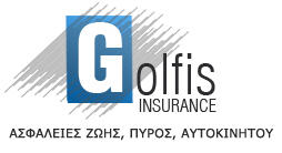 Golfis Insurance, Εταιρεία, Περιστέρι