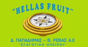 HellasFruit, ΑΕ, Άρτα