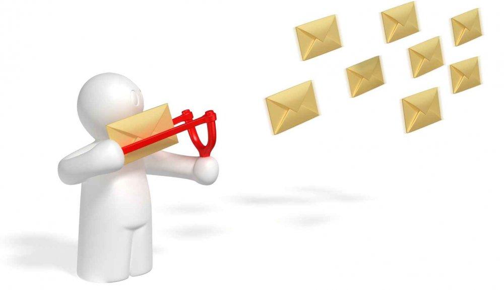 Παραγγελία Διαφημιστικές καμπάνιες με sms και email