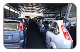 Παραγγελία Logistics Οχημάτων μεταχειρισμένων και καινούριων
