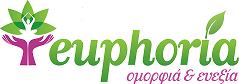 Παραγγελία Euphoria ομορφιά & ευεξία