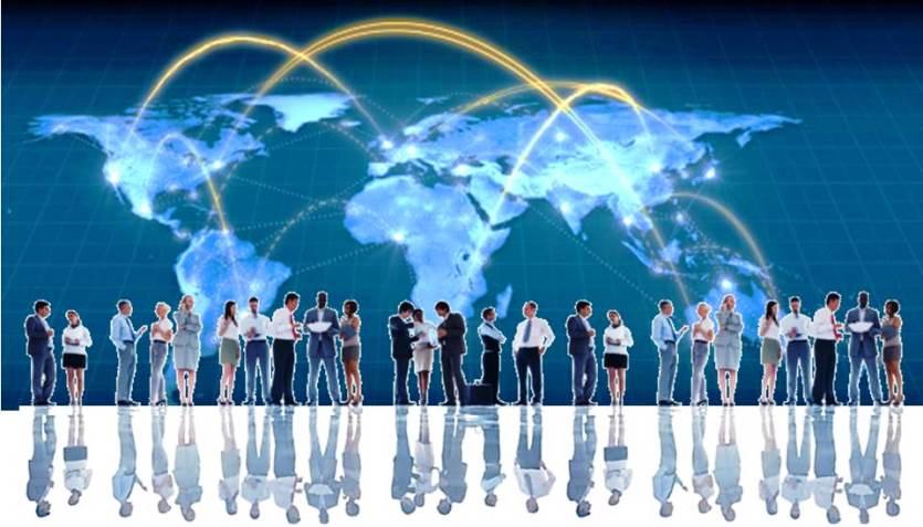 Παραγγελία Ενα παγκόσμιο δίκτυο συνεργατών & αντιπροσώπων