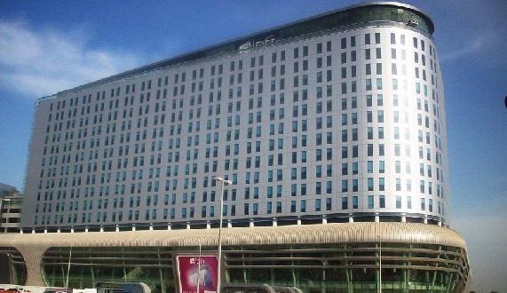 Παραγγελία Κατασκευη τουριστικων εγκαταστάσων, ξενοδοχείων και καζίνο