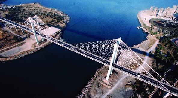 Παραγγελία Κατασκευή όλων σχεδόν των τύπων γεφυρών