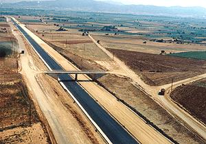 Παραγγελία Σχεδιασμό μεταφορών και διαχείριση δικτύων μεταφορών