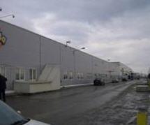 Παραγγελία Κατασκευη βιομηχανικων κτιριων και βιομηχανικών Ψύξων