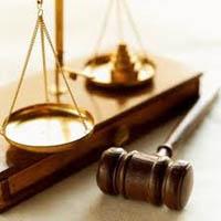 Παραγγελία Νομικές υπηρεσίες