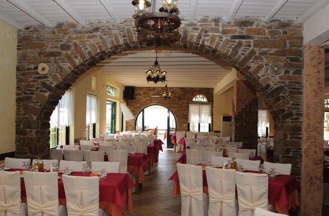 Παραγγελία Εστιατόριο – Αίθουσα Δεξιώσεων