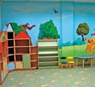 Παραγγελία Παιδικος σταθμος και νηπιαγωγειο