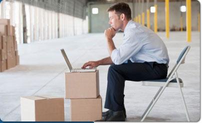 Παραγγελία Ολοκληρωμένες υπηρεσίες Third Party Logistics