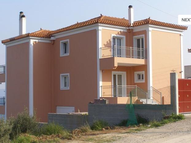 Παραγγελία Κατασκευή ιδιόκτητων κατοικιών και δημόσιων κτηρίων