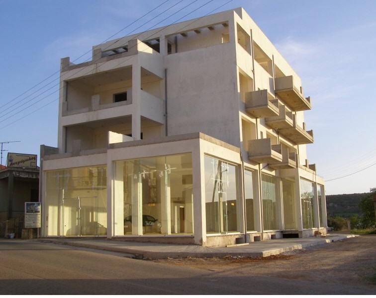 Παραγγελία Κατασκευη ξενοδοχειων, ιδιόκτητων κατοικιών